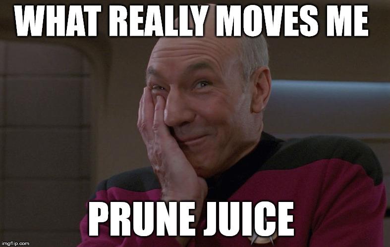 star trek prunes baby constipation meme